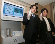 Wii俺たちは昔からこのマシンに憧れて