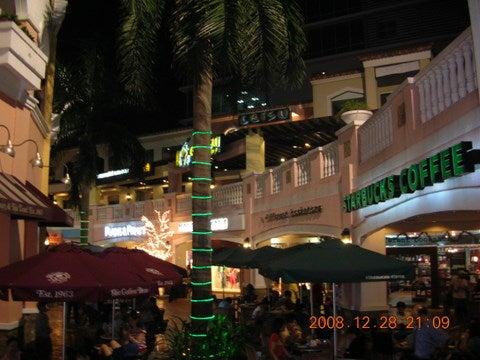 フィリピン・セブ島生活