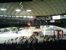 マラソン東京ドーム