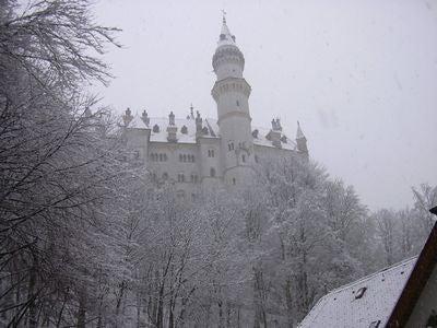 ノイシュバンシュタイン城6