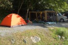 10キャンプサイト