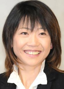 高橋尚子20081028