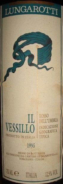 Lungarotti Il Vessillo 1995
