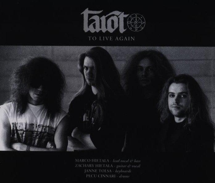 TAROT | //