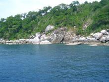 ラチャ・ノイ島