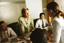 「女性」と「ビジネス」の難しい関係-その2-「マルチタスク」と「周囲が見えない」ことの矛盾(2)