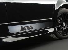 Citroen C2 Batman 8