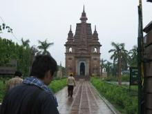 仏教のお寺