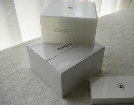 sale retailer b0a9c 179e3 CHANELコスメの顧客ノベルティ♪   Joaillerie I ...