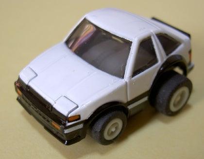 AE86 chibikko custom