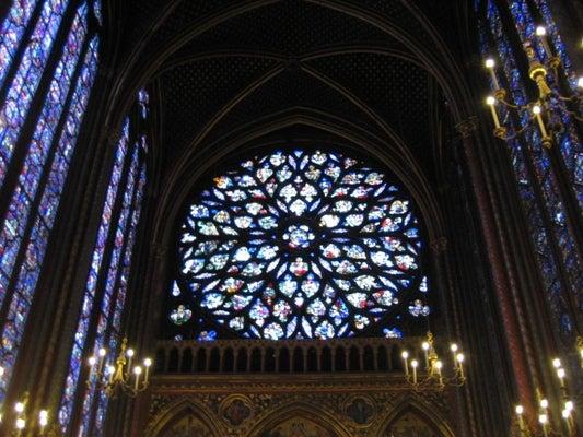 きょんのたわごと-St.Chapelle3