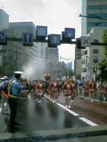 富岡八幡例大祭1