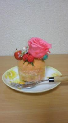 プリフラケーキ2