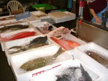 あんまー魚市場