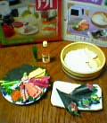 お母さんの台所9手巻き寿司