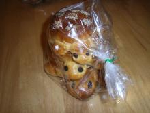亀戸 亀のパン