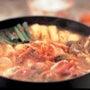 キムチ鍋☆