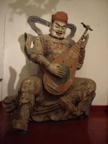 旅順博物館4