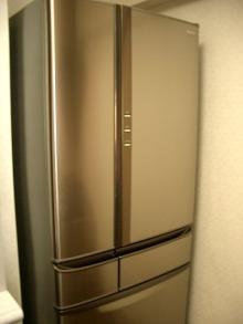 ナショナル冷蔵庫1