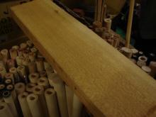 ADAM 新しく注目している木材