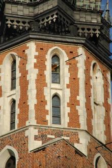クラクフ教会ラッパ