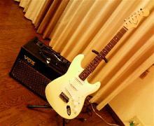 F_Guitar
