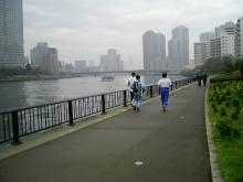 隅田川ラン