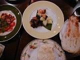 シギリの料理