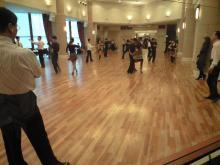 ◇安東ダンススクールのBLOG◇-2.25 4
