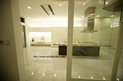 デザイナーズ キッチン
