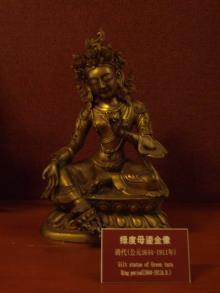 旅順博物館5