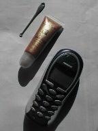 みみかきグロス携帯