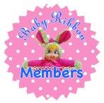 Baby Ribbon Blog-members