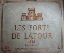 Les Forts De Latour 1975