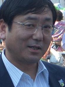 中村事務総長