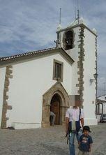 公園前の教会