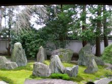 重森三玲庭園9