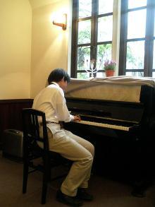 0429リコーダー部/実はピアノは弾けません