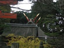 これこそ吉田神社?