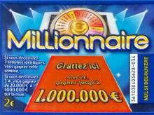 millionnaire