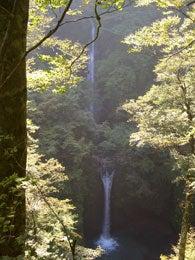 大山滝2段