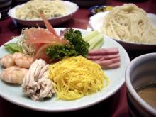 福寿の冷麺