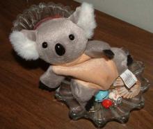 魔性のコアラ