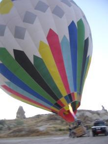 Baloon Tour 03