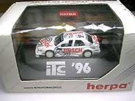Herpa Alfa 155 1996 itc