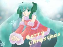 我流-クリスマス
