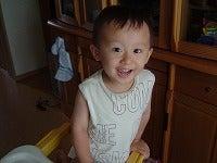 2歳と5ヶ月になったよ♪