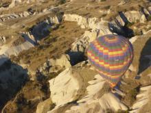Baloon Tour 13