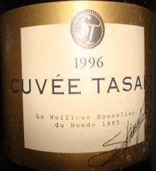 CUVEE TASAKI 1996