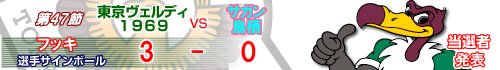 2007/10/24 サガン鳥栖戦 フッキ選手